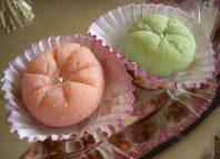 Harissa – Algerian Sweets