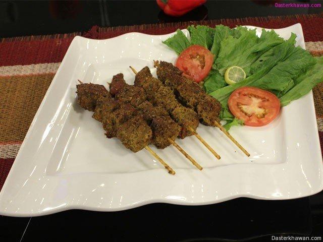 Mughlai Boti Kabab