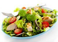 Cancer-Fighting Salad