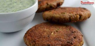 Shahi Malai Shami Kabab
