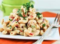 Secret Recipe of Macaroni Salad