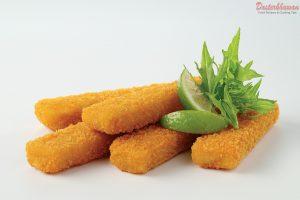 Finger Fish Recipe