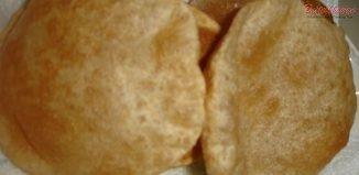 Poori Recipe Puri Recipe