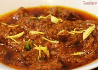 Recipe of Mutton Masala Boti